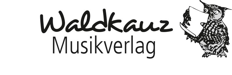 Waldkauz Musikverlag-Logo
