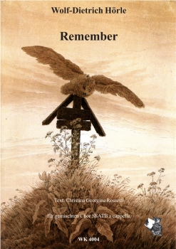Remember - Chor SATB